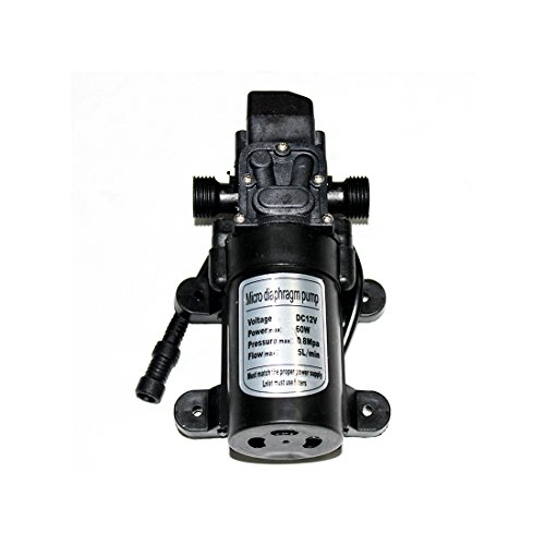 EONBON-12V-60W-5Lmin-Fresh-Water-Pressure-Self-Priming-Sprayer-Pump-with-Misting-Cooling-System-for-RV-Caravan-Camper-Marine-Boat-Lawn-0-2