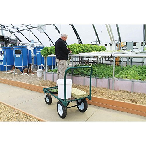 EZ-Haul-4-Wheel-Garden-Cart-0-2