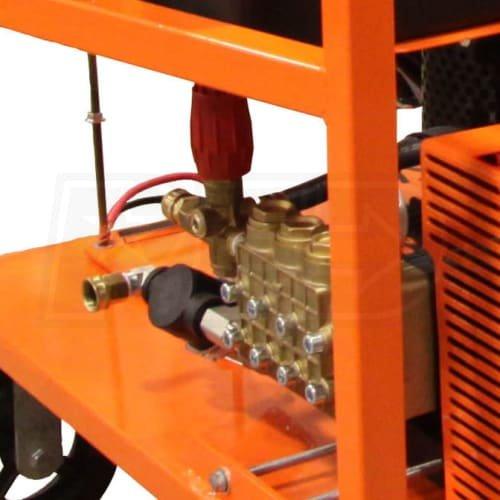 Easy-Kleen-Industrial-5000-PSI-Diesel-Cold-Water-Belt-Drive-Cart-Mounted-Pressure-Washer-0-0