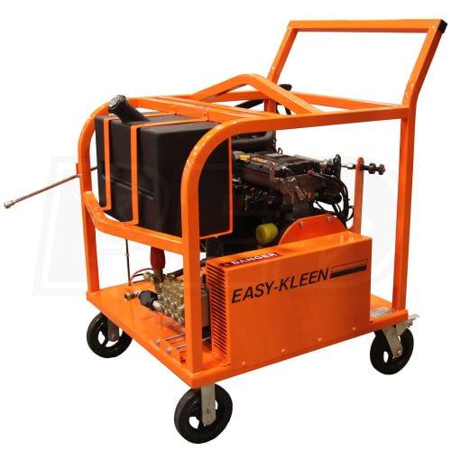 Easy-Kleen-Industrial-5000-PSI-Diesel-Cold-Water-Belt-Drive-Cart-Mounted-Pressure-Washer-0