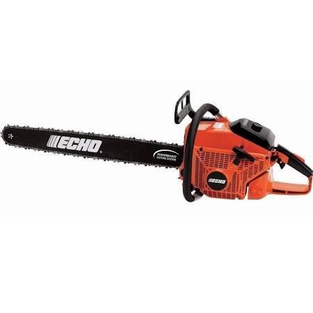 Echo-Chainsaw-CS-800P-with-27-Bar-0