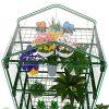 Evokem-5-Tier-Mini-Plants-Greenhouse-Reinforced-Replacement-PVC-Cover-Garden-Plants-Greenhouse-US-Stock-0-2