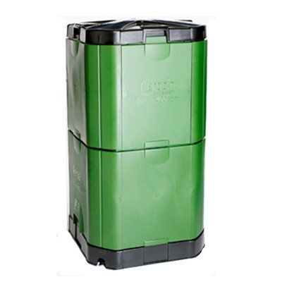 Exaco-Aerobin-ext-Composter-Expansion-kit-Green-0