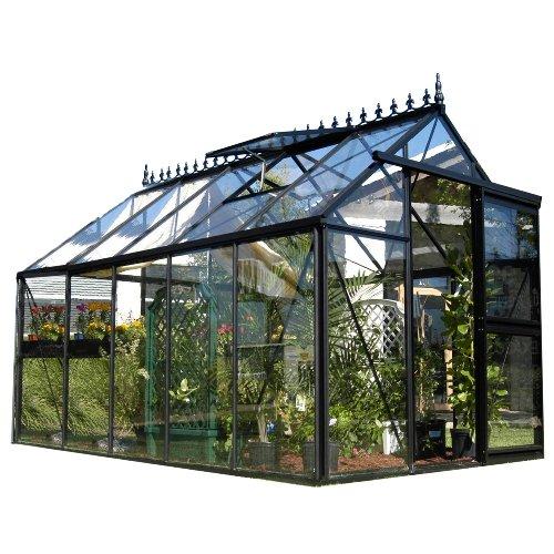 Exaco-Junior-Victorian-J-VIC-24-96-Square-Foot-Greenhouse-0