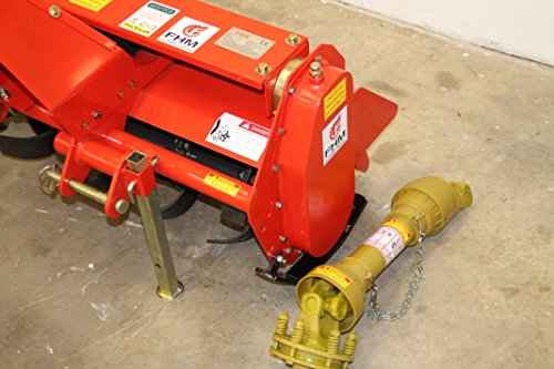 Farmer-Helper-53-Adjustable-Offset-3-pt-Rotart-Tiller-FH-TL135-CatI-3pt-20hpSlip-Clutch-Driveline-Requires-a-Tractor-Not-a-standalone-Unit-0-1