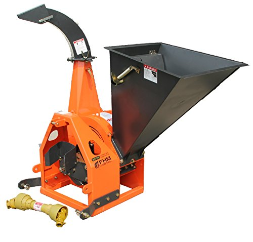 Farmer-Helper-6-Gravity-Feed-Drum-Wood-Chipper-3-point-Requires-a-tractor-Not-a-standalone-unit-0