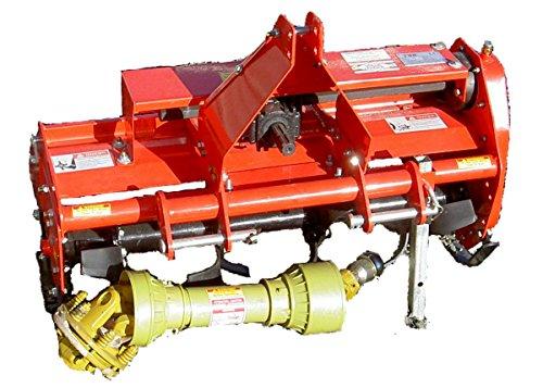 Farmer-Helper-Tiller-37-CatI-3pt-16hp-Adjustable-Offset-SlipClutch-DrivelineFH-TL95-0