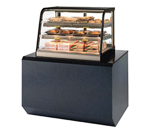 Federal-Industries-CH4828SS-Signature-Series-Counter-Top-Hot-Self-Serve-Merchand-0