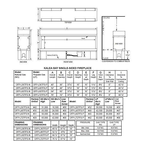 Firegear-Kalea-Bay-Linear-Outdoor-Fireplace-OFP-60LTFS-P-60-inch-Propane-0-2