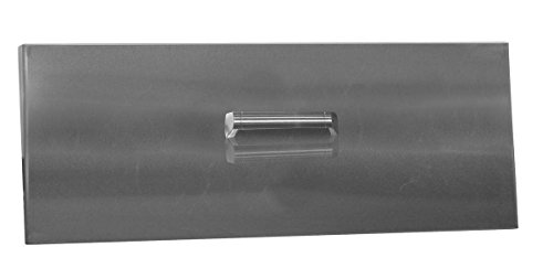 Firegear-Linear-Stainless-Steel-Burner-Cover-with-Brushed-Finish-LID-LOF60LT-6275-Inch-0