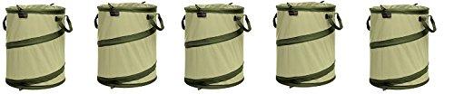 Fiskars-30-Gallon-HardShell-Bottom-Kangaroo-Garden-Bag-5-Pack-0