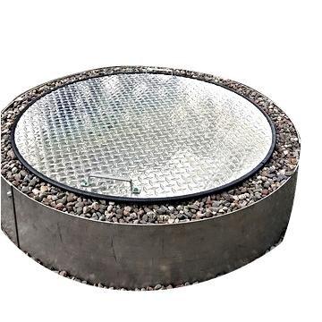 Flat-Metal-Aluminum-Fire-Pit-Cover-Top-36-Diameter-0