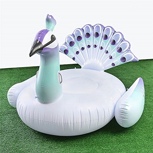 Floating-row-peacock-inflatable-adult-water-mounts-summer-swimming-pool-seaside-resort-games-toys-0-0