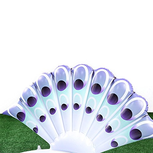 Floating-row-peacock-inflatable-adult-water-mounts-summer-swimming-pool-seaside-resort-games-toys-0-2