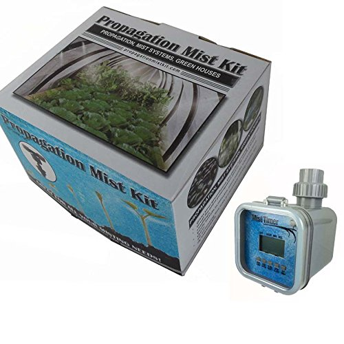 Flower-House-FHXUPR-Harvest-Greenhouse-X-Up-Pro-includes-Propagation-Mist-Kit-549-Misting-Timer-0-0