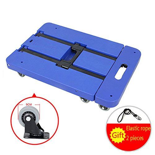 Folding-Hand-Truck-Heavy-Duty-6-Wheeled-Luggage-Cart-For-Travel-Auto-Moving-And-Office-Use-Portable-Fold-Up-Trolley-0