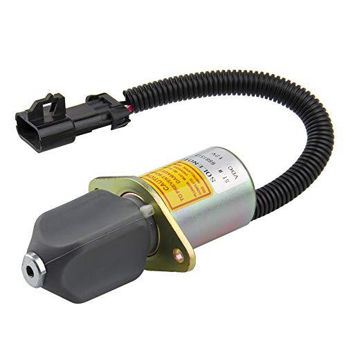 Fuel-Shut-Off-Solenoid-Big-Autoparts-Fuel-Shut-Off-Solenoid-for-Bobcat-Skid-Steers-Switch-751-753-763-773-7753-0-2