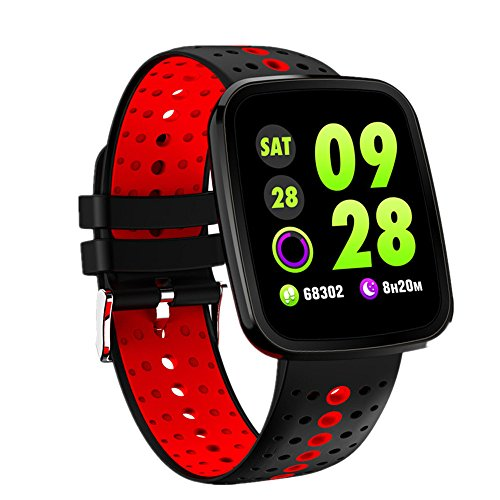 FuriGer-Fitness-Tracker-Activity-Tracker-IP67-Water-Resistant-Smart-Bracelet-as-Step-Counter-Sleep-Monitor-Pedometer-Calorie-Counter-Watch-for-Kids-Women-Men-0