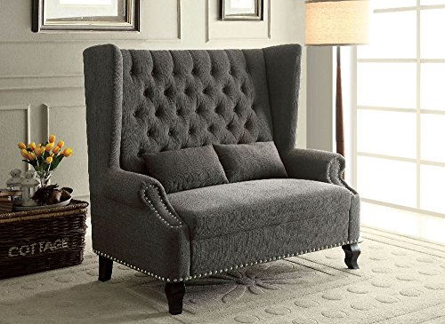 Furniture-of-America-Alcacer-Gray-Loveseat-0