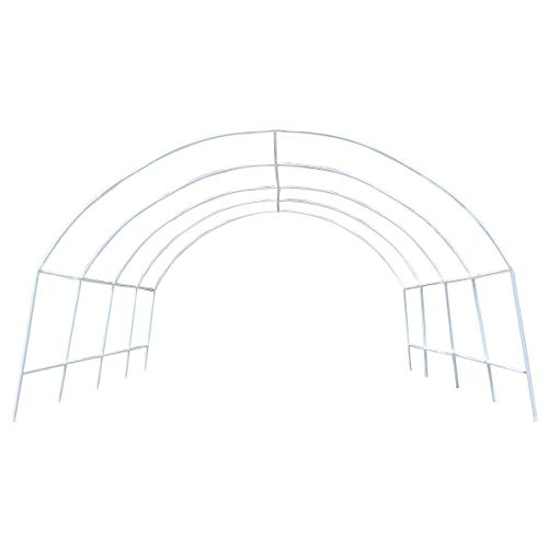 GHP-2365x118x79-Green-Steel-Pipe-PE-Cover-Walk-in-Tunnel-Greenhouse-Grow-Tent-0