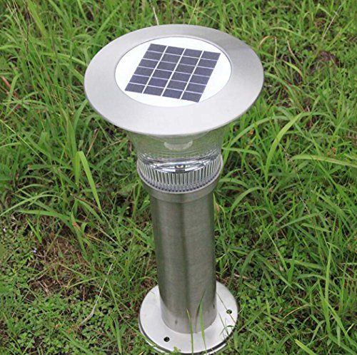 GJX-Solar-Lawn-Lights-IP65-Waterproof-LandscapePathway-Lamp-Stainless-Steel-LED-Outdoor-Solar-Lights-For-Patio-Lawn-Yard-Walkway-Easy-Install-No-Wires-0