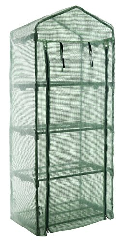 GOJOOASIS-Mini-Portable-Garden-Greenhouse-Plants-Shed-Hot-House-for-Indoor-and-Outdoor-0