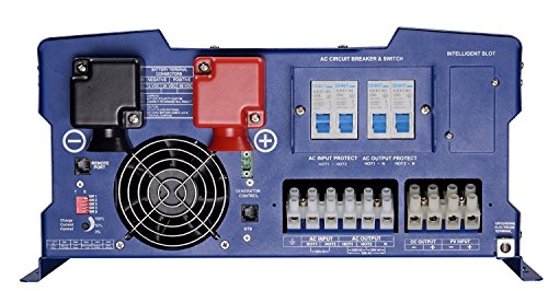 GTPOWER-3000W-Peak-9000W-Low-Frequency-SP-Pure-Sine-Wave-Inverter-50A-Battery-Charger-Solar-Converter-DC-24V-AC-Input-110V-AC-Output-Split-Phase-120V-240V-AC-Priority-Battery-Priority-0-0