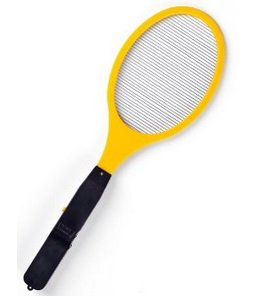 Garage-Sales-US-FOETSIE-Electric-Bug-Zapper-Fly-Swatter-Zap-Mosquito-Zapper-Best-for-Indoor-and-Outdoor-Pest-Control-0