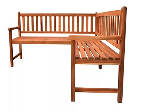 Garden-Corner-Bench-Acacia-Wood-Outdoor-Garden-Suitable-armrests-Acacia-Wood-with-a-Light-Oil-Finish-59-x-59-x-35-SKB-Family-0-0