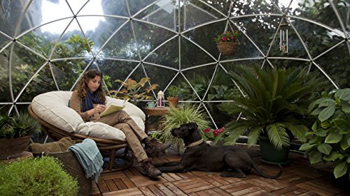 Garden-Dome-Igloo-12-Ft-Stylish-Conservatory-Play-Area-Greenhouse-or-Gazebo-0-0