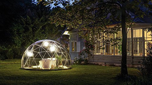 Garden-Dome-Igloo-12-Ft-Stylish-Conservatory-Play-Area-Greenhouse-or-Gazebo-0-1