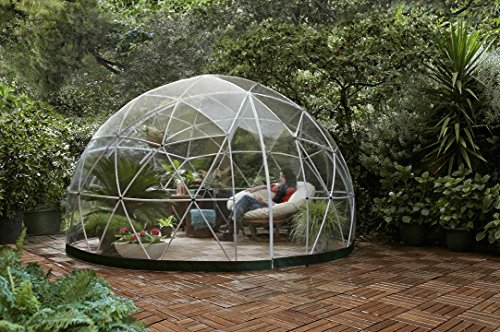 Garden-Igloo-Stylish-Conservatory-Play-Area-for-Children-Greenhouse-or-Gazebo-Certified-Refurbished-0