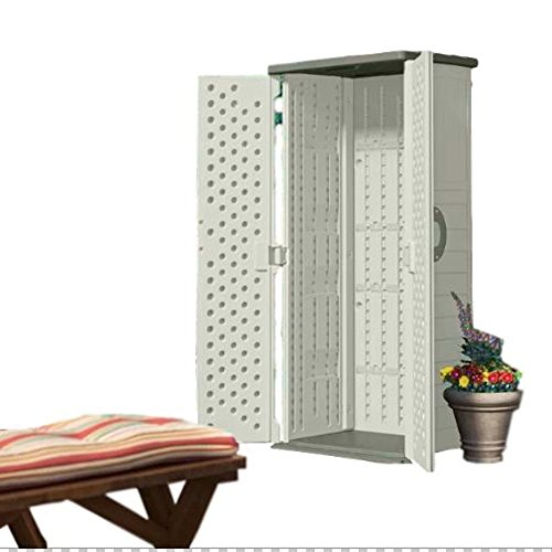 Garden-Plastic-Shed-Vertical-Patio-Storage-Shed-Outdoor-Yard-Deck-Cubby-Garden-Storage-Organizer-Furniture-Ebook-By-Easy2Find-0-0