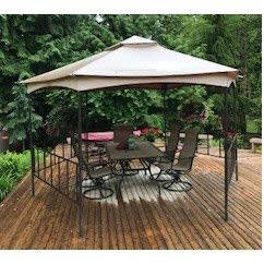 Garden-Winds-Replacement-Canopy-Top-Cover-for-The-Fred-Meyer-Hexagon-Gazebo-RipLock-350-0