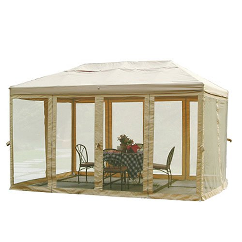 Garden-Winds-Santa-Belle-Gazebo-Replacement-Canopy-Top-Cover-0-0