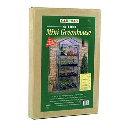 Gardman-4-Tier-Mini-Greenhouse-0-0