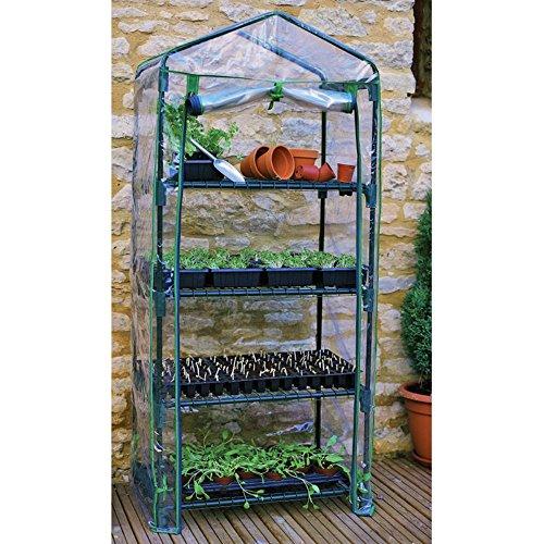Gardman-4-Tier-Mini-Greenhouse-0