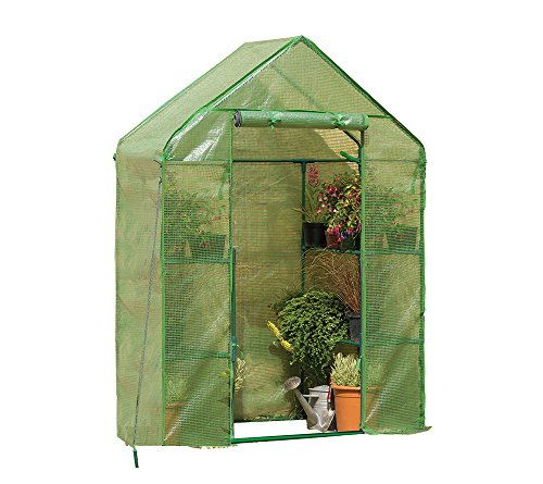 Gardman-Walk-In-Compact-Greenhouse-0