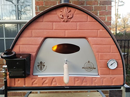 Gas-Fired-Pizza-Oven-Passione-Pizza-Party-Easy-to-Move-and-Ready-to-use-The-Modern-Art-of-Cooking-All-Taxes-Included-0