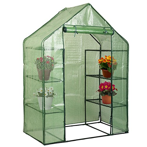 Generic-YZ711588YZ7-8-Shelves-Walk-i-8-She-In-Greenhouse-eenhou-Green-House-New-door-Portable-Mini-r-Gree-Outdoor-4-Tier-YZUS71605103256-0
