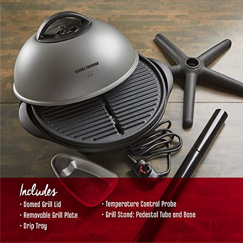 George-Foreman-15-Serving-IndoorOutdoor-Electric-Grill-Silver-0-2