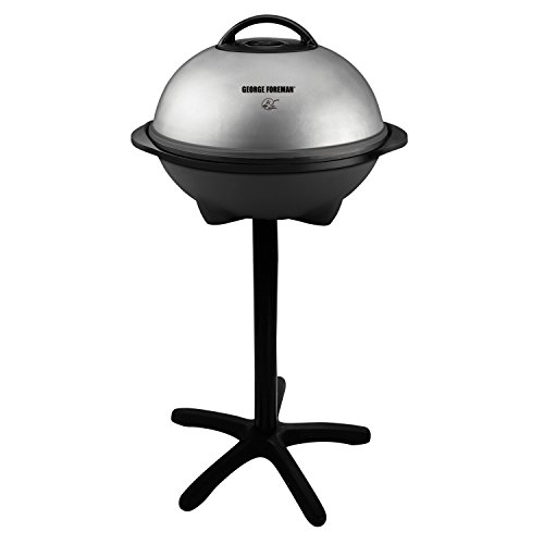 George-Foreman-15-Serving-IndoorOutdoor-Electric-Grill-Silver-0