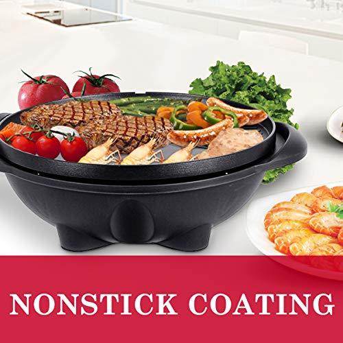 Giantex-1350W-Electric-BBQ-Grill-Non-Stick-w-4-Temperature-Setting-Outdoor-Garden-Patio-Camping-0-2