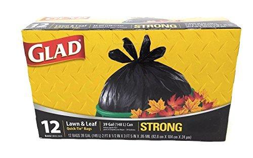Glad-39-Gallon-Quick-Tie-Lawn-Leaf-Bags-12-Packs-0