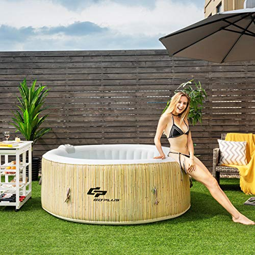 Goplus-4-6-Person-Outdoor-Spa-Inflatable-Hot-Tub-for-Portable-Jets-Bubble-Massage-Relaxing-wAccessories-Set-0-1