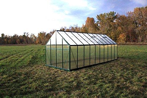 Grandio-Ascent-8×20-Greenhouse-Kit-6mm-Twin-Wall-Polycarbonate-0-1
