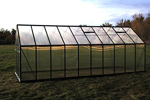 Grandio-Ascent-8×20-Greenhouse-Kit-6mm-Twin-Wall-Polycarbonate-0-2