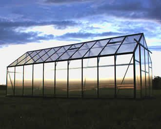Grandio-Ascent-8×20-Greenhouse-Kit-6mm-Twin-Wall-Polycarbonate-0