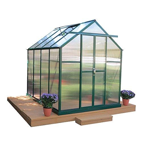 Grandio-Element-Walk-In-Greenhouse-Kit-0