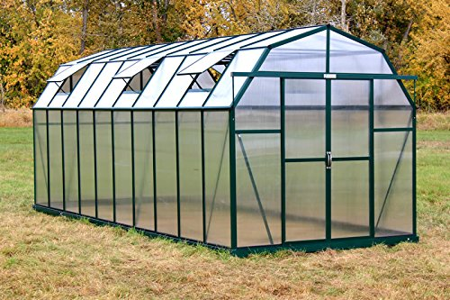 Grandio-Elite-8×20-Greenhouse-Kit-10mm-Twin-Wall-Polycarbonate-0-2